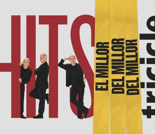 """El Teatre Fortuny obre la programació del 4t trimestre amb """"Hits"""", un compendi dels millors gags de Tricicle"""