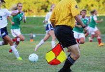 Trobades Territorials Femenines al CE Futbol Salou