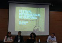 Festival Internacional de Guitarra de l'Hospitalet de l'Infant 2018