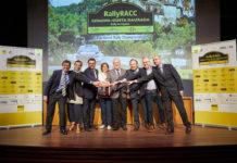 Es presenta l'itinerari del 54 RallyRACC