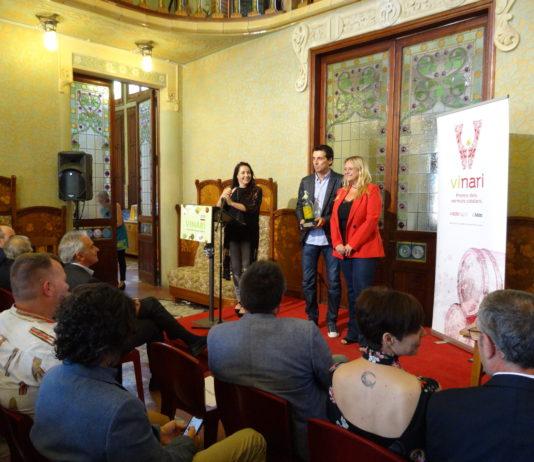 Padró & Co Reserva Especial de Padró i Família s'enduu el Premi Vinari al millor vermut català del 2018