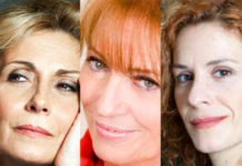 Tres heroïnes gregues
