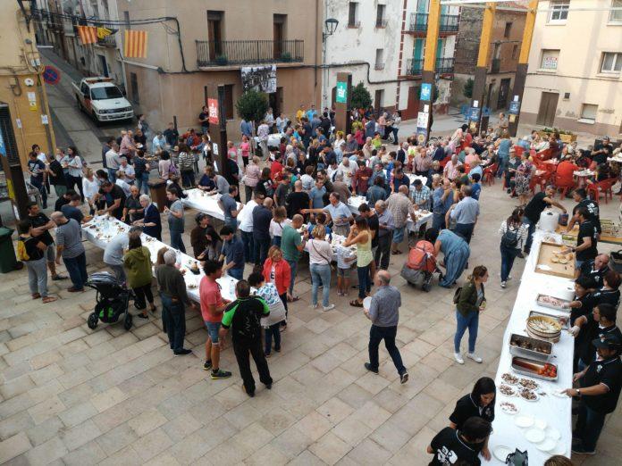 Festa Major de Vandellòs