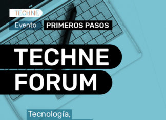 primera edició del Techne