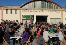 Festa de l'Oli Nou de Valls