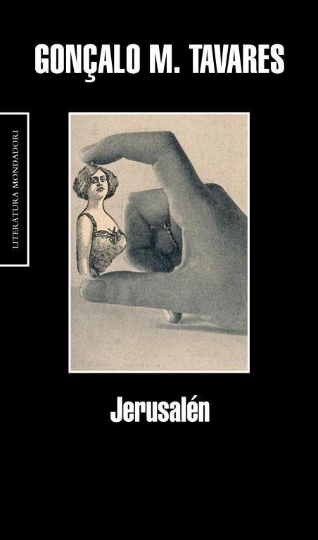 'Jerusalem' Gonçalo M. Tavares