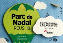 40è Parc de Nadal de Reus