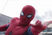 Segon film en solitari del nou Spider-man