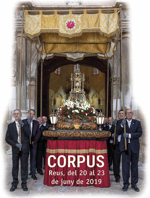 Programa Corpus 2019