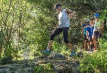 Trail Series Albiol