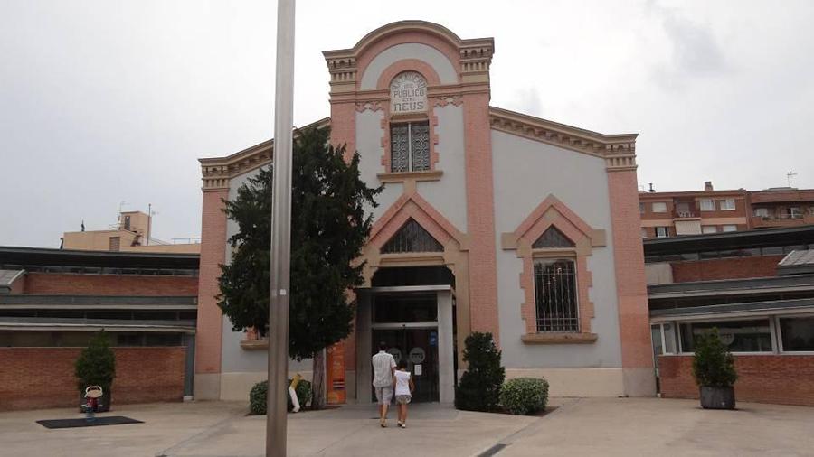 Biblioteca Xavier Amorós