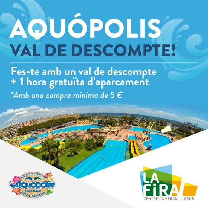 La Fira-Aquopolis