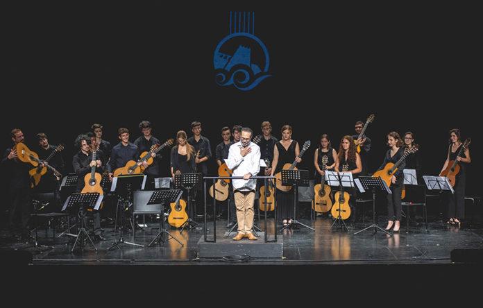 concert homenatge Leo Brouwer