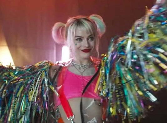 Harley Quinn 2020