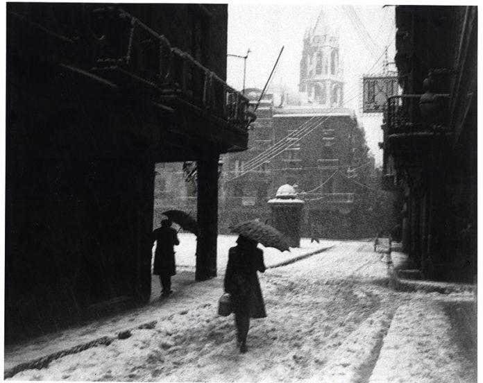 1944 Reus Plaça del Mercadal