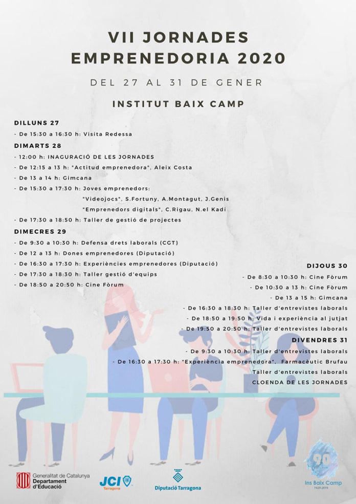 Institut Baix Camp