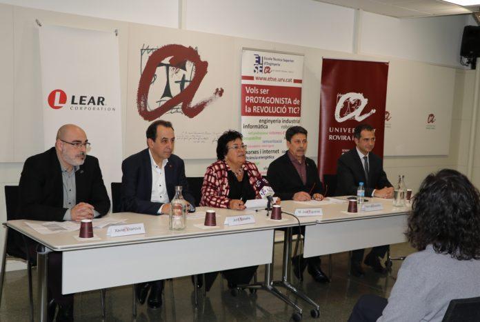 La FIRST LEGO League Reus-Tarragona