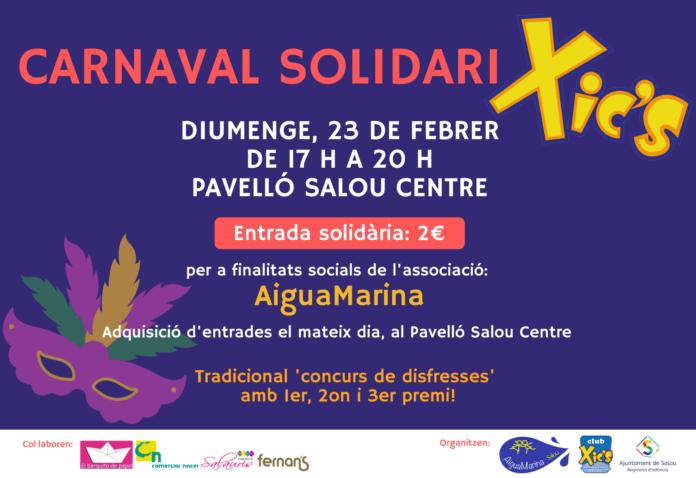 Carnaval Solidari Xic's