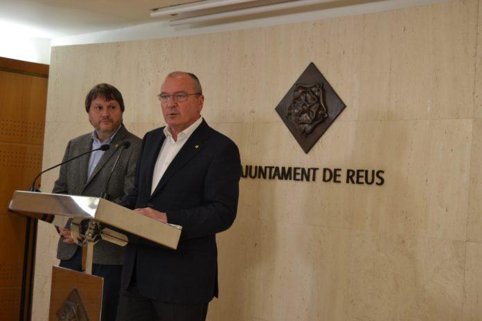 L'Ajuntament de Reus anuncia mesures de prevenció pel Coronavirus