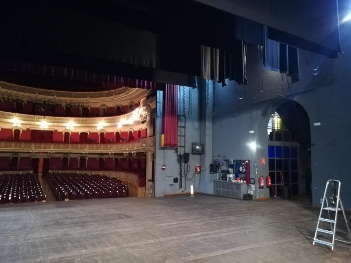 Teatre Fortuny