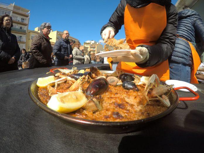 8es jornades gastronòmiques de la carxofa
