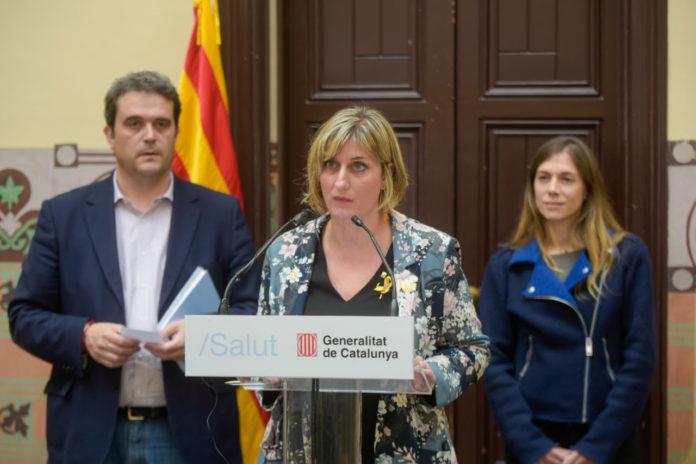 'app' per detectar la Covid 19 a Catalunya