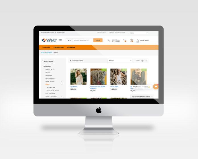 El Tomb de Reus online