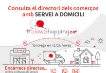 PLATAFORMA SLOWSHOPPING.CAT