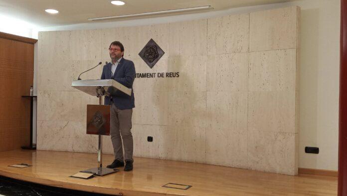 Òscar Subirats ha presentat el panell ciutadà