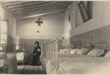 L'assistència sanitària a Reus fa cent anys.