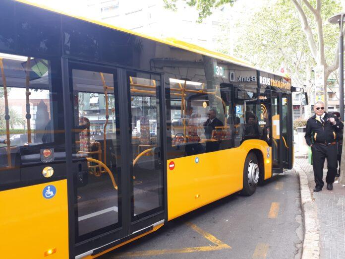 ampliació horari autobus reus
