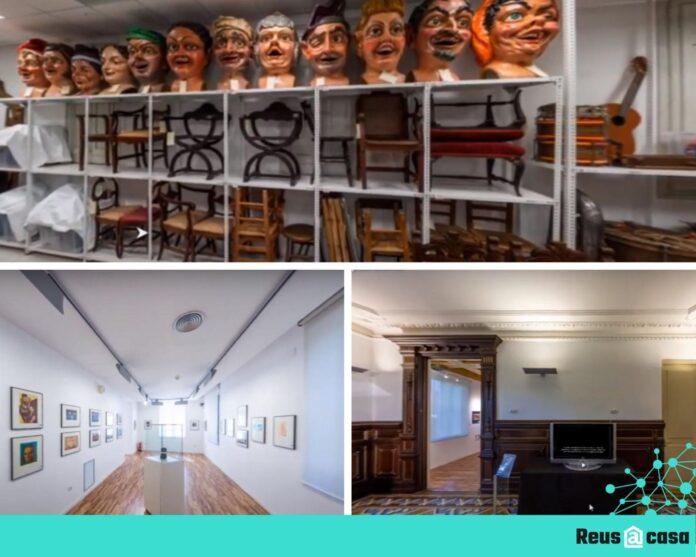 Dia Internacional dels Museus a Reus