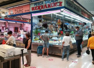 Mercat Central Reus