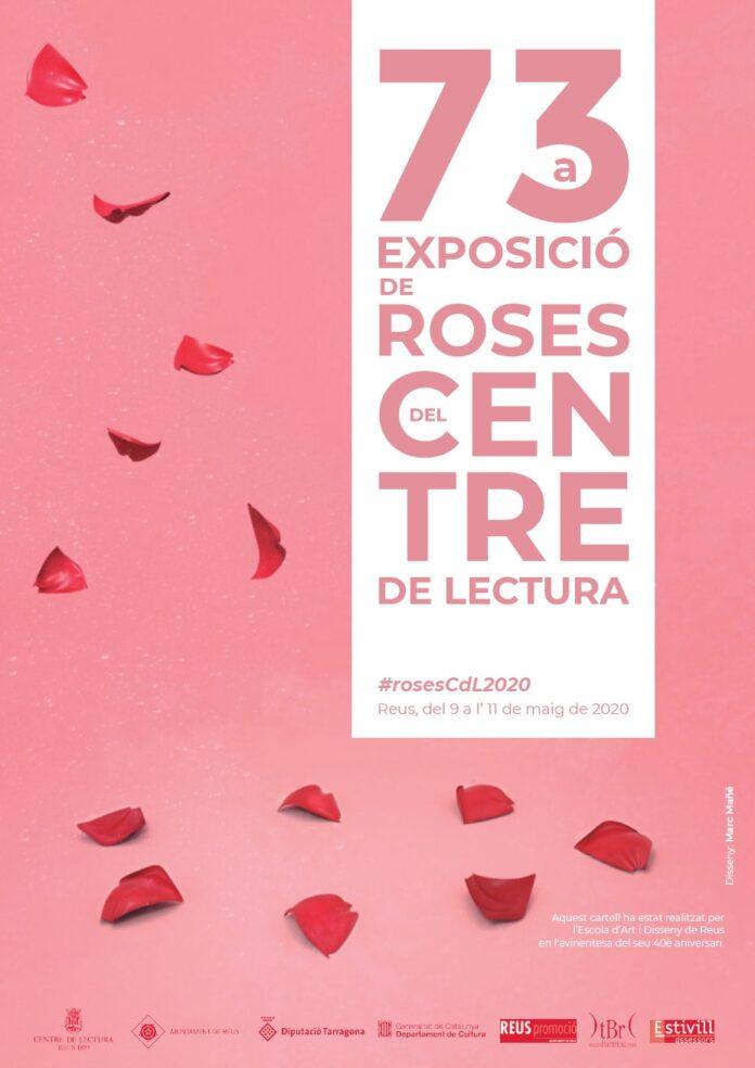 Expo Roses centre de lectura Reus