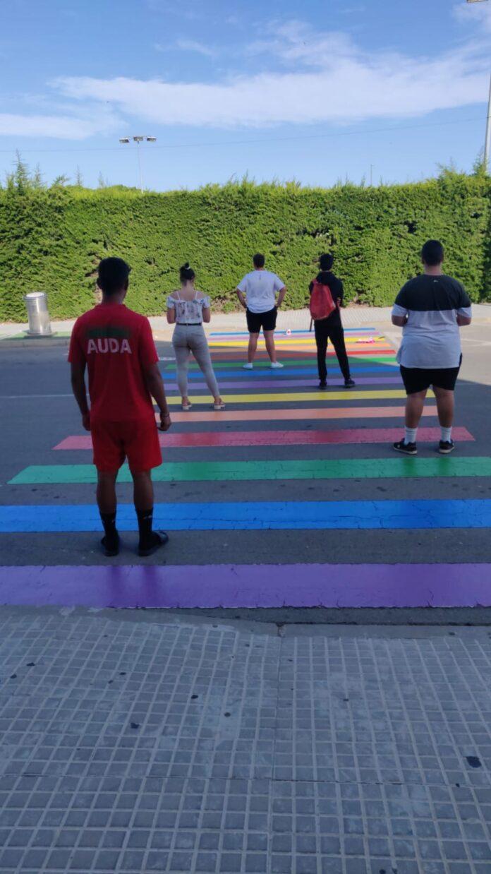 Mont-roig del Camp proposarà canviar de nom de l'avinguda Príncep d'Espanya per avinguda de la Diversitat