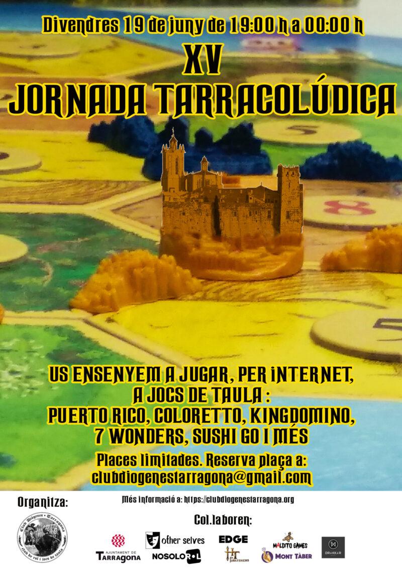 Jornades Tarracolúdiques
