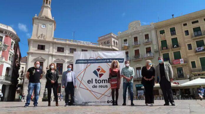 El Tomb de Reus presenta oficialment el seu Marketplace