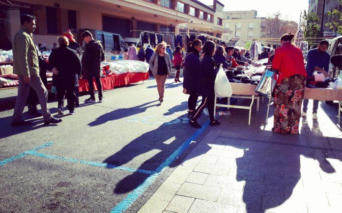 Els mercats ambulants tornen a Reus