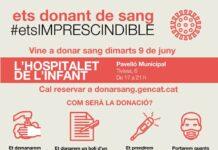 campanya de donació