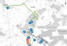 Nou servei de bus al municipi de Vila-seca