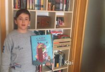 La biblioteca municipal de Salou finalitza l'activitat virtual '#joproposo', amb més de 100 lectures recomanades
