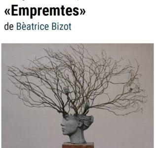 El Centre de Lectura de Reus reobre la sala Fortuny amb l'exposició «Empremtes» de Béatrice Bizot