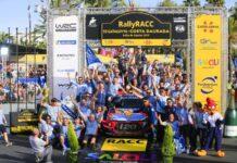 El 56 RallyRACC es disputarà els pròxims 23 i 24 d'octubre
