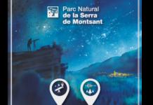 El Parc Natural de Montsant promou la singularitat del seu cel nocturn