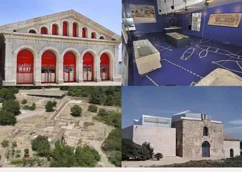 Museu Nacional Arquelògic de Tarragona - Jornada de portes obertes