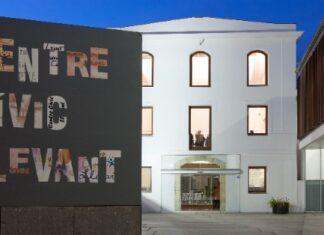 El Centre Cívic Llevant celebra 10 anys de l'obertura al Mas dels Canonges