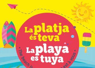 Més de 50 activitats per a gaudir de l'estiu a la Pineda