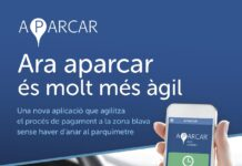 """La app """"Aparcar"""" arriba a Tarragona"""