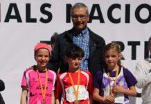 Ernest Aymamí, nou president del Consell Esportiu del Baix Camp