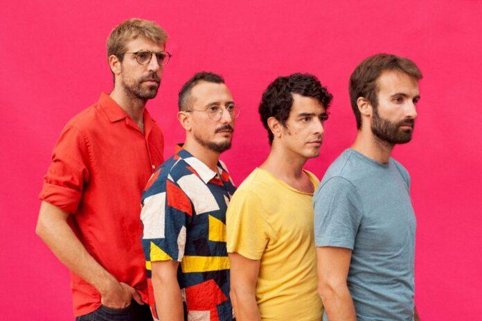Arrenca el Submarino Summer Fest amb el concert de Manel